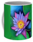 Lotus Divine Coffee Mug
