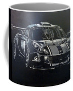 Lotus Exige Gt3 Coffee Mug