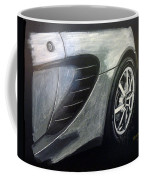 Lotus Exige Rear Side Coffee Mug