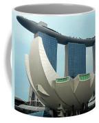 Lotus Flower 5 Coffee Mug