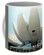 Lotus Flower 7 Coffee Mug