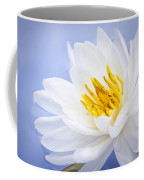 Lotus Flower Coffee Mug by Elena Elisseeva
