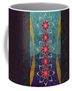 Lotus Garden Coffee Mug