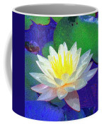 Lotus Grace Coffee Mug