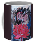 Lotus Love Coffee Mug