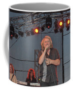 Lou Gramm Coffee Mug