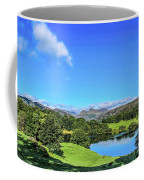 Loughrigg Tarn Coffee Mug