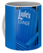Louie S Lounge Coffee Mug
