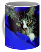 Louis And The Snuggy Coffee Mug