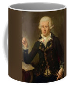 Louis Antoine De Bougainville 1790 Coffee Mug