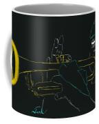 Louis Armstrong Coffee Mug