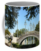 Louis Armstrong Park - New Orleans Coffee Mug