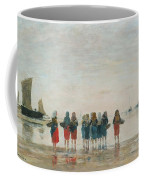 Louis Boudin Coffee Mug