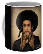 Louis De Funes Coffee Mug