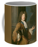 Louis Of France The Grand Dauphin Coffee Mug