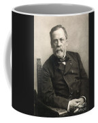 Louis Pasteur (1822-1895) Coffee Mug