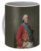 Louis Philippe D'orleans As Duke Of Orleans Coffee Mug