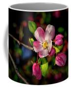 Louisa Apple Blossom 001 Coffee Mug