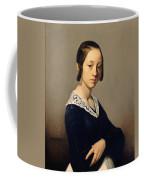 Louise-antoinette Feuardent Coffee Mug