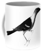 Louisiana Tanager, 1806 Coffee Mug