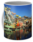 Louisiana Worlds Fair 1984 - New Orleans Photo Art Coffee Mug