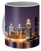 Louisville 1 Coffee Mug