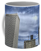 Louisville Blue Sky Coffee Mug