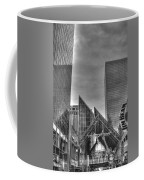 Louisville Fourth Street Coffee Mug