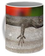Lounge Lizard Coffee Mug