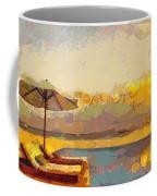 Lounging Licous Coffee Mug