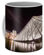 Louvre Museum 4 Art Coffee Mug