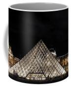 Louvre Museum 6 Art Coffee Mug