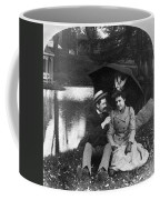 Love, 1900 Coffee Mug