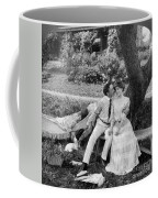 Love, 1906 Coffee Mug