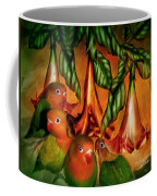 Love Among The Trumpets Coffee Mug