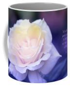 Love And Compassion Coffee Mug