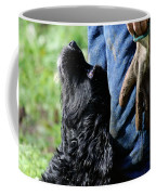 Love And Devotion Coffee Mug