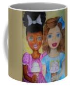 Love And Friendship  Coffee Mug