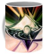 Love And Light Coffee Mug