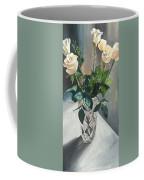 Love And Roses Coffee Mug