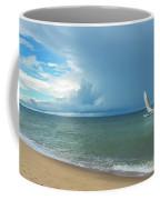 Love And Serenity Coffee Mug
