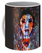 Love Angel-2 Coffee Mug