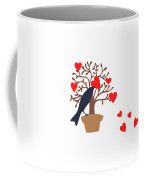Love Bird Part 2 Coffee Mug