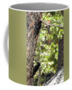 Love Birds 2 Coffee Mug