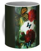 Love Blossoms Coffee Mug