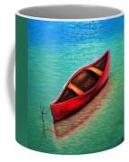 Love Boat Coffee Mug