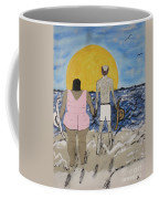 Love Comes In All Sizes Coffee Mug