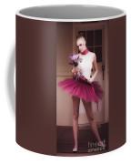 Love Dance Coffee Mug