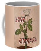 Love Eternal Coffee Mug