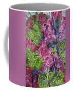 Love For Roses Coffee Mug